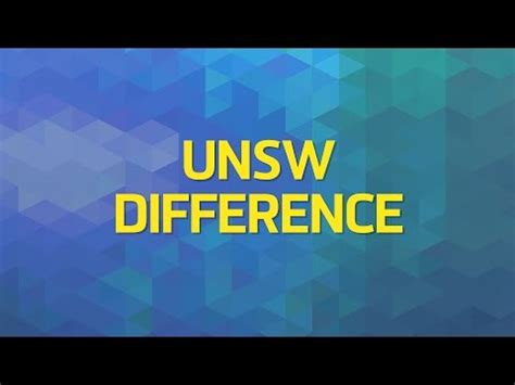 Social Research & Policy - UNSW Arts & Social Sciences